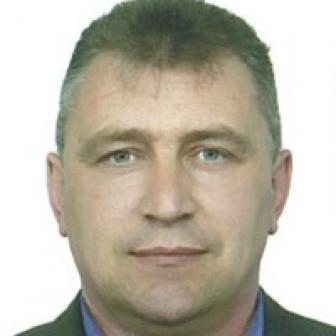 Губин Виталий Валерьевич