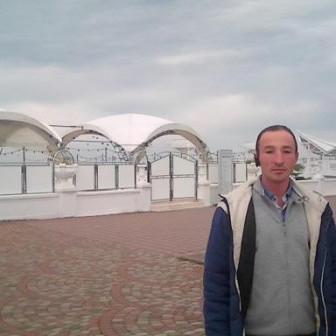 Мараков Алексей