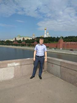 Сорокин Вячеслав Александрович