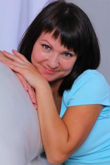 Верпета Юлия Геннадьевна