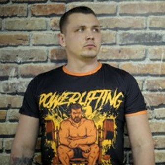 Владислав Родионов