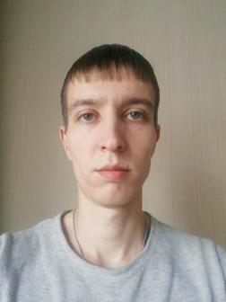 Наханович Антон Геннадьевич