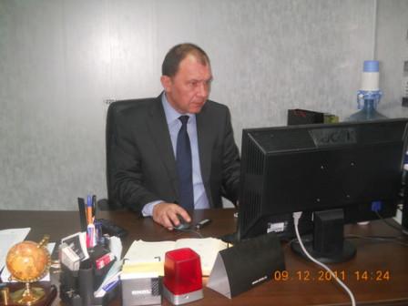 Леонов Алексей Владимирович