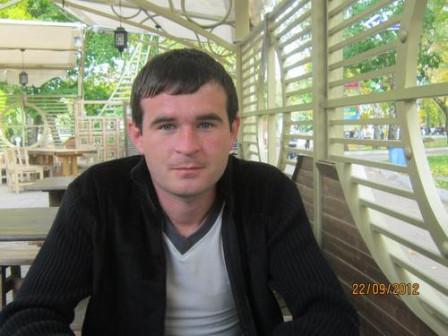 Рогозин Валерий Cергеевич