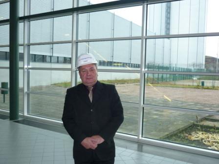 Руководитель строительства, руководитель строительных проектов