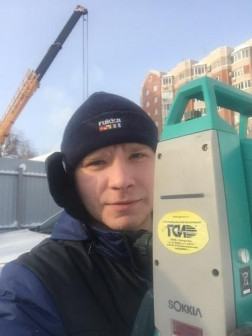 Мошев Александр Юрьевич