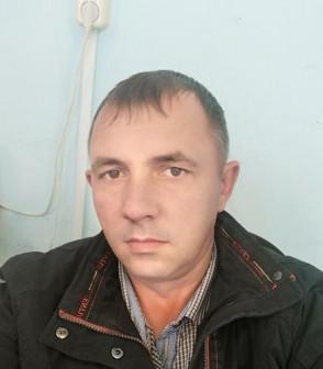 Черняг Андрей Константинович
