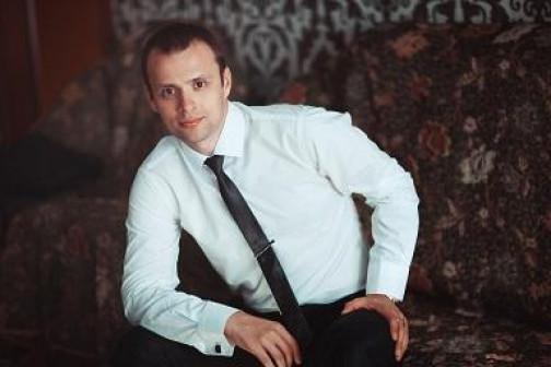Шинкарев Роман Сергеевич