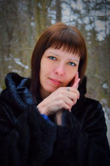 Жучкова Виктория Николаевна