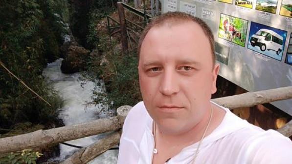 Панкин Сергей Владимирович