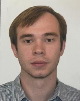 Богомолов Юрий Николаевич