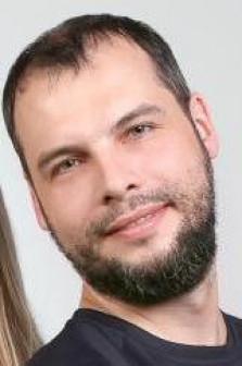 Колтунов Алексей Геннадьевич