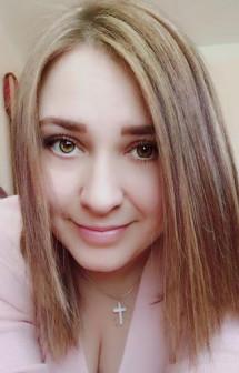 Митькина Алёна Дмитриевна