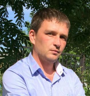 Бритов Сергей Валерьевич