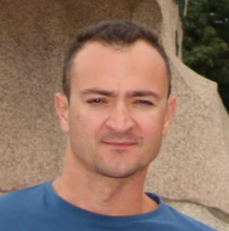 Титов Евгений Александрович