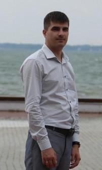 Филимонцев Максим Владимирович