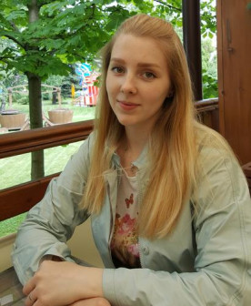 Аликова Диана Александровна