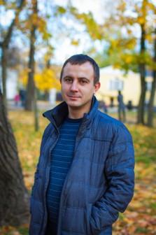 Зеленов Сергей Евгеньевич