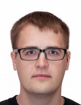 Сыров Антон Александрович