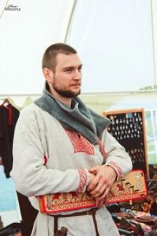 Горыня Дракович