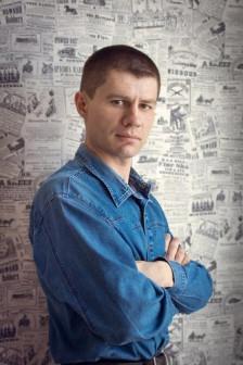 Тарасенко Денис Владимирович