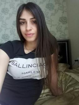 Тополян Кристина