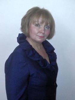 Лютикова Людмила Борисовна