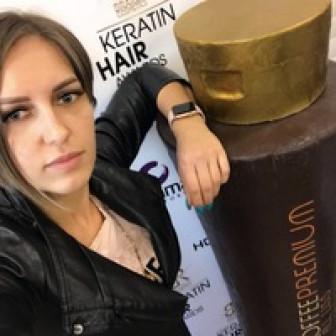 Tanechka Avdeeva