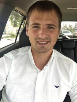 Кузьмичёв Валентин Юрьевич