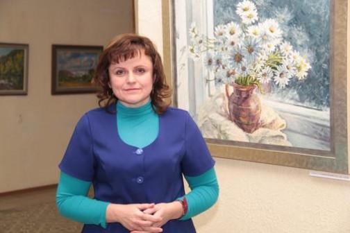 Князева Наталья Николаевна