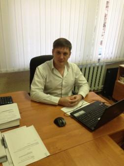 Сиренко Павел Николаевич