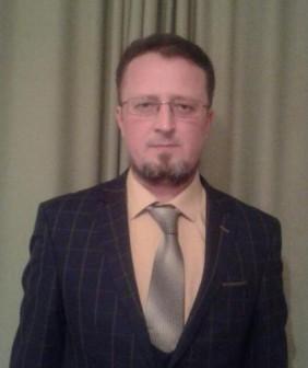 Серков Алексей Анатольевич