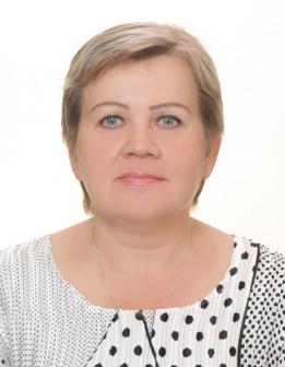Трубникова Людмила Васильевна