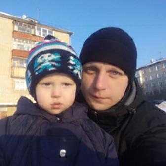 Антон Татаринов