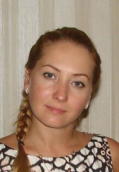 Шендрикова Екатерина Владимировна