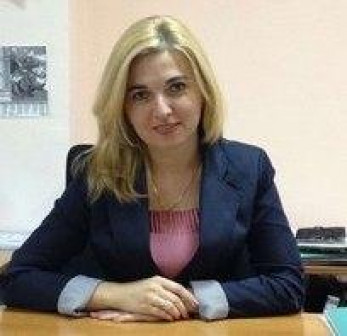 Сывун Инна Михайловна