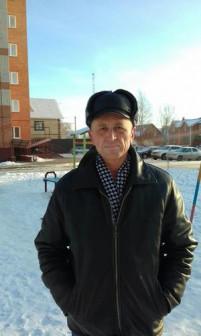 Федоренко Александр Васильевич