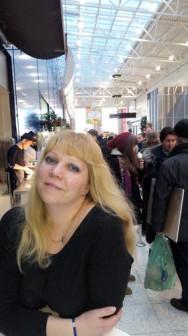 Михалина Светлана Викторовна
