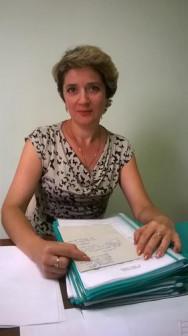 Трофимова Наталия Александровна
