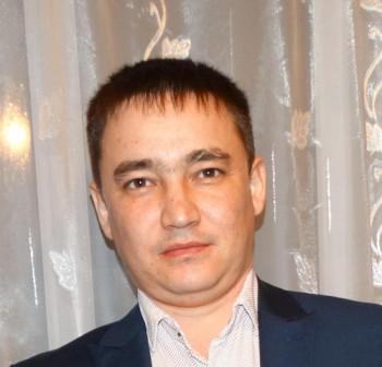 Агишев Иршат Ирекович