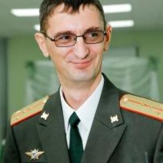 Ларченко Кирилл Викторович