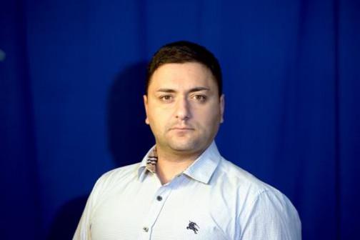 Опанасюк Сергей Викторович