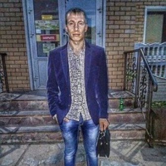 Maksim Sorvin