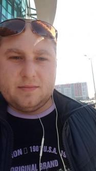 Мошкин Олег Владимирович
