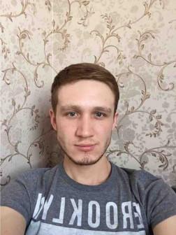 Шариев Марат Ильдарович