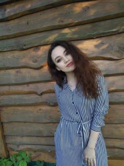 Сабирова Алина Халилевна