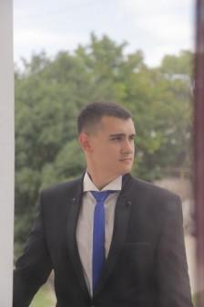 Дмитриев Максим Андреевич