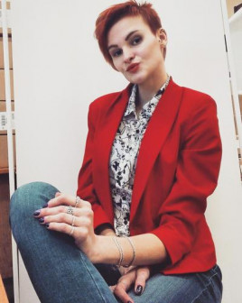 Михайловна Ангелина