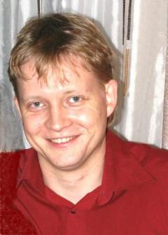 Широков Владимир Евгеньевич