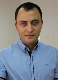 Вдовенко Андрей Васильевич